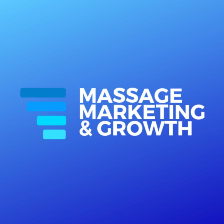 Massage Marketing & Growth